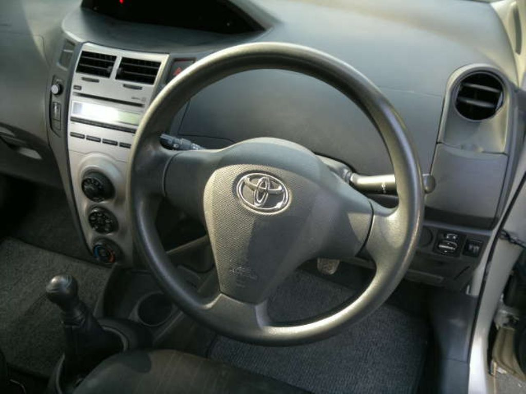 Used Toyota Yaris T1 3dr A C For Sale In Kwazulu Natal 1629608