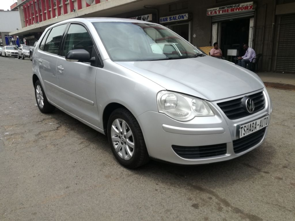 Used Volkswagen Polo 1 6 Comfortline For Sale Id 2313708 Surf4cars