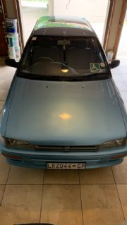 1999 Toyota Tazz 130 For Sale In Joburg North