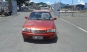 2002 Toyota Corolla 160i For Sale In Kroonstad