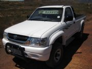 2004 Toyota Hilux 2700i 4x4 Single Cab For Sale In Kroonstad