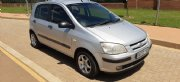 2005 Hyundai Getz 1.3 A-C For Sale In Pretoria East