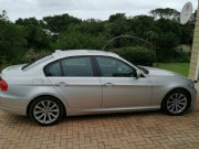 2012 BMW 320d (E90) For Sale In Port Elizabeth
