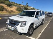 2012 Isuzu KB300 D-Teq LX Double Cab For Sale In Cape Town
