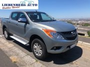 2012 Mazda BT-50 2.2 TDi High Power SLX P-U D-C For Sale In Cape Town