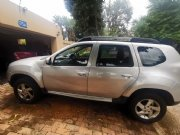 2014 Renault Duster 1.5 dCi Dynamique 4x2 For Sale In Randburg