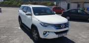 Used Toyota Fortuner 2.8 GD-6 4x4 Auto Western Cape