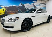 2016 BMW 650i Coupe M Sport Auto (F13) For Sale In Benoni