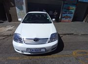 2007 Toyota Corolla Sprinter 140i For Sale In Johannesburg