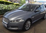 2013 Jaguar XF 2.2 D Luxury For Sale In Pretoria