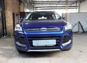 2015 Ford Kuga 1.5 Ecoboost Ambiente For Sale In Johannesburg