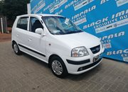 2010 Hyundai Atos 1.1 GLS For Sale In Pretoria