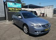 2007 Honda Accord 2.4 Executive For Sale In Cape Town