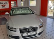 2011 Audi A4 2.0T Ambition (B8) For Sale In Cape Town