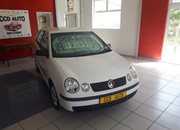 2005 Volkswagen Polo 1.4 Trendline For Sale In Cape Town