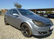 2006 Opel Astra 1.8 Sport 5Dr For Sale In Joburg East