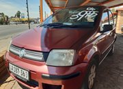 2004 Fiat Panda 1.2 Dynamic For Sale In Boksburg