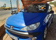 2000 Peugeot 206 GTi For Sale In Boksburg