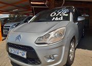 2013 Citroen C3 1.6 e-HDi 90 Seduction For Sale In Boksburg