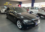 2008 BMW 330i Exclusive Auto (E90) For Sale In Benoni