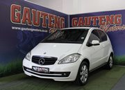 2010 Mercedes-Benz A180 Classic Auto For Sale In Pretoria West