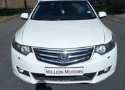 2011 Honda Accord 2.4 Exclusive For Sale In Joburg East