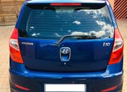 2012 Hyundai i10 1.1 GLS For Sale In Joburg South