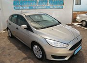 2016 Ford Focus 1.0 Ecoboost Ambiente Manual 5dr For Sale In Cape Town