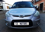 2009 Hyundai i10 1.2 GLS For Sale In Joburg East