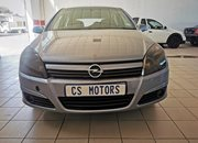 2005 Opel Astra 1.8 Enjoy 5Dr For Sale In Joburg East