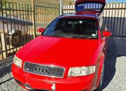 2005 Audi A4 1.8T Avant 6SP For Sale In Paarl