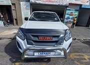 2019 Isuzu D-Max KB-250 D-TEQ HO HI-RAIDER P/U D/C For Sale In Johannesburg