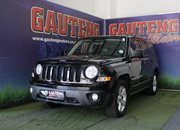 2012 Jeep Patriot 2.4 Limited For Sale In Pretoria West