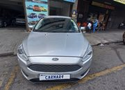 2015 Ford Focus 1.5 Ecoboost Trend 5Dr For Sale In Johannesburg