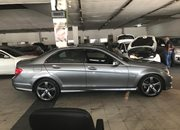 2014 Mercedes-Benz C180 AMG Sports For Sale In Johannesburg CBD