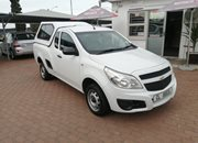2014 Chevrolet Utility 1.4 For Sale In Cape Town