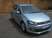 2014 Volkswagen Polo 1.2 TDi BlueMotion 5Dr For Sale In Joburg East