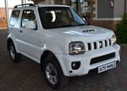 2013 Suzuki Jimny 1.3 For Sale In Klerksdorp