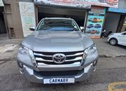 2019 Toyota Fortuner 2.4GD-6 For Sale In Johannesburg