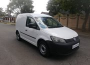 2012 Volkswagen Caddy 1.6 Panel Van For Sale In Joburg East