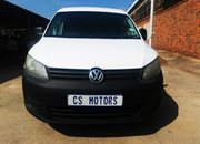 2012 Volkswagen Caddy 1.6i (75kW) Panel Van For Sale In Joburg East