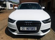 2012 Audi A4 1.8T SE Auto For Sale In Joburg East