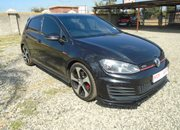2015 Volkswagen Golf VII GTi 2.0 TSi For Sale In Joburg East