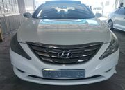 2011 Hyundai Sonata 2.0 GLS Auto For Sale In Johannesburg