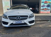 2015 Mercedes-Benz C180 AMG Sports For Sale In Johannesburg