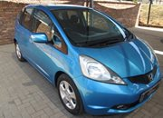 2011 Honda Jazz 1.5i EX For Sale In Pretoria