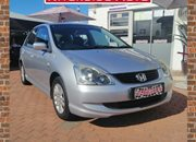 2004 Honda Civic 1.7i Auto 5Dr For Sale In Cape Town