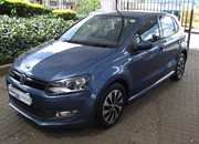 2016 Volkswagen Polo 1.0TSI BlueMotion For Sale In Pretoria