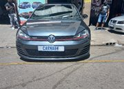 2014 Volkswagen Golf VI GTi 2.0 TSi DSG Cabrio For Sale In Johannesburg