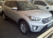 2017 Hyundai Creta 1.6 Executive For Sale In Vereeniging